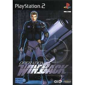 Operation WinBack (PS2)