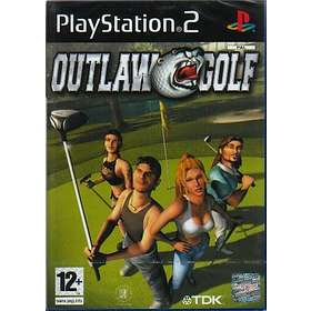 Outlaw Golf (PS2)