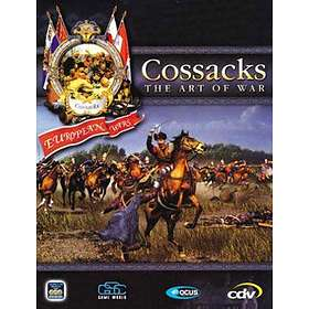 Cossacks: Art of War (Expansion) (PC)