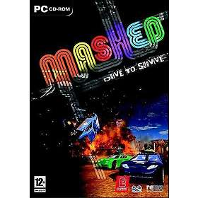 Mashed: Drive to Survive (PC)