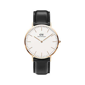 Daniel Wellington Classic Sheffield 40mm