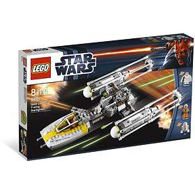 LEGO Star Wars 9495 Y-wing Starfighter