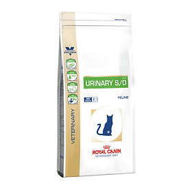 Royal Canin FVD Urinary S/O 9kg