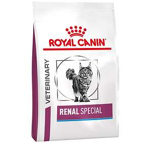 Royal Canin FVD Renal Special 4kg