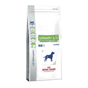 Royal Canin CVD Urinary S/O Moderate Calorie 12kg