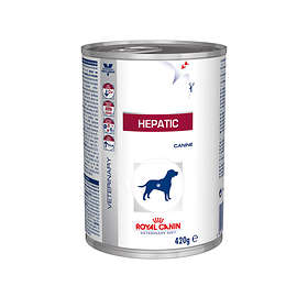 Royal Canin CVD Hepatic 0.42kg