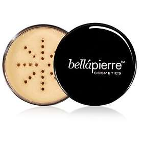 Bellapierre Loose Mineral Foundation SPF15 9g