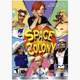 Space Colony (PC)