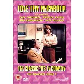 Love Thy Neighbour - Complete Series 7