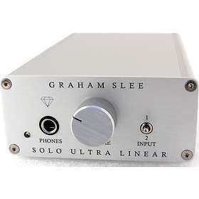 Graham Slee Solo Ultra Linear