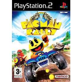 Pac-Man World Rally (PS2)