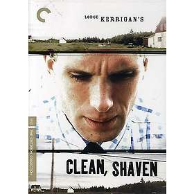 Clean Shaven - Criterion Collection (US)