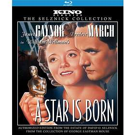 A Star is Born (1937) (US)
