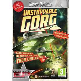 Unstoppable Gorg (PC)
