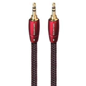 Audioquest Golden Gate 3.5mm - 3.5mm 1,5m
