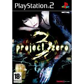 Project Zero 3: The Tormented (PS2)