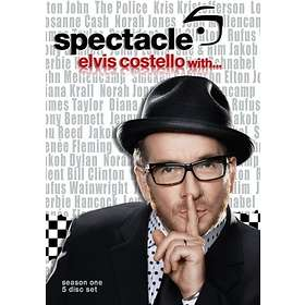 Spectacle - Elvis Costello With - Season 1