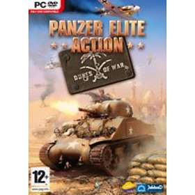 Panzer Elite Action: Dunes of War (Expansion) (PC)