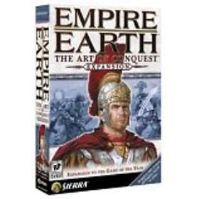 Empire Earth: The Art of Conquest (Expansion) (PC)