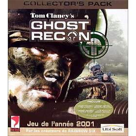 Tom Clancy's Ghost Recon - Collector's Pack (PC)