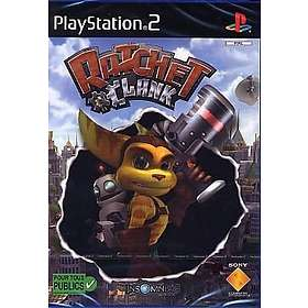 Ratchet & Clank (PS2)