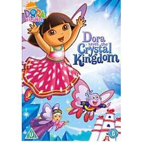 Dora the Explorer: Dora Saves the Crystal Kingdom (PC)