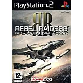 Rebel Raiders: Operation Nighthawk (PS2)