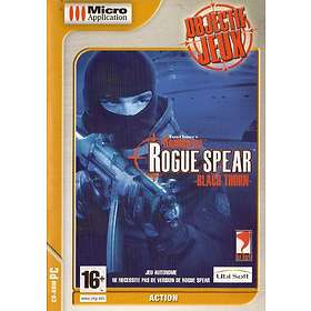 Tom Clancy's Rainbow Six Rogue Spear: Black Thorn (Expansion) (PC)