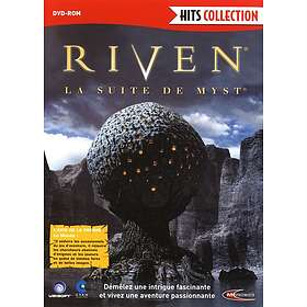 Riven: The Sequel to Myst (PC)