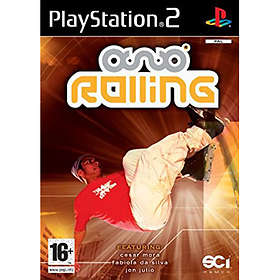 Rolling (PS2)