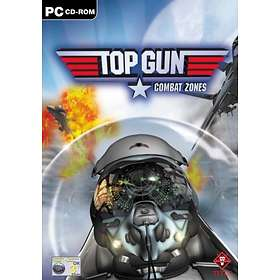 Top Gun: Combat Zones (PC)