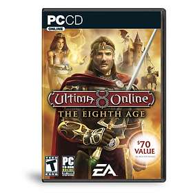 Ultima Online: The 8th Age (PC)