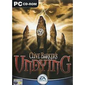 Clive Barker's Undying (PC)