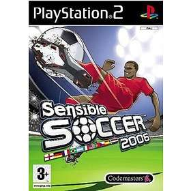 Sensible Soccer 2006 (PS2)