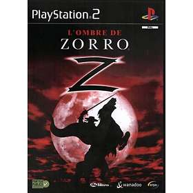 The Shadow of Zorro (PS2)