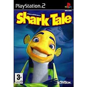 Shark Tale (PS2)