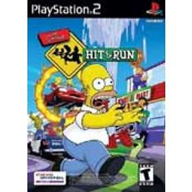 The Simpsons: Hit & Run (PS2)