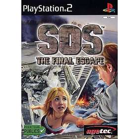 SOS: The Final Escape (PS2)