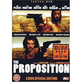The Proposition - 2-Disc Special Edition