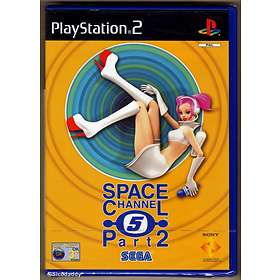 Space Channel 5: Part 2 (PS2)
