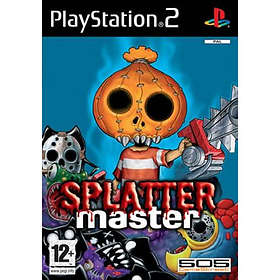 Splatter Master (PS2)