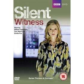 Silent Witness - Series 13 & 14