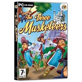 The Three Musketeers (PC)