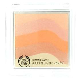 The Body Shop Shimmer Waves 8.5g