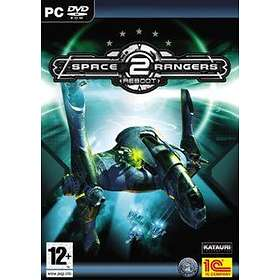 Space Rangers 2 (PC)