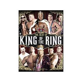 WWE - Best of King of the Ring