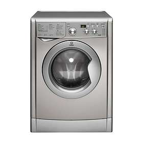 Indesit IWDD 7123 S (Silver)