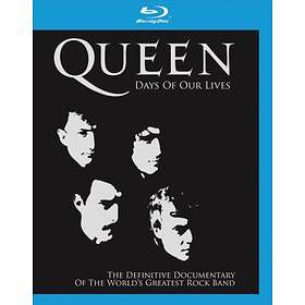 Queen: Days of Our Lives (US)