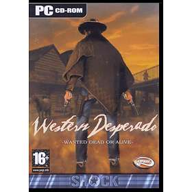 Western Desperado: Wanted Dead or Alive (PC)