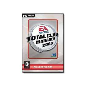 Total Club Manager 2003 (PC)